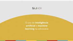 inteligência artificial machine learning